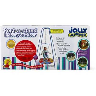 Jolly Jumper Stand and Jumper