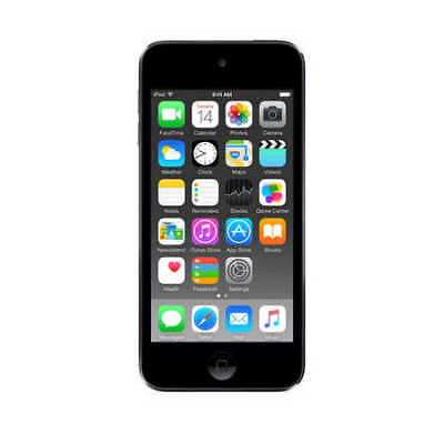 Apple iPod touch 32GB - Space Grey (6th gen)