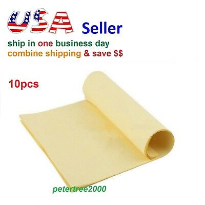 Electronic Components & Supplies 10pcs A4 Toner Heat Transfer Paper For Diy Pcb Electronic Prototype Mark Integrated Circuits