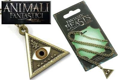 Jm2256782Fantastic Beasts Eye Necklace