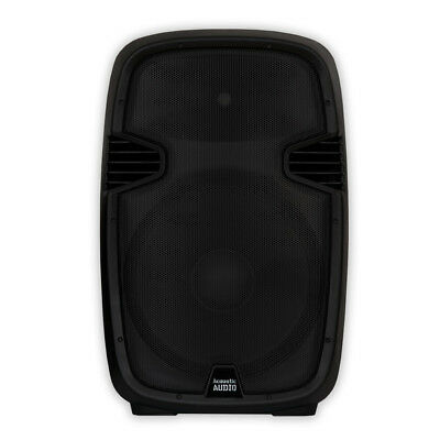 15 Inch Speaker with USB/SD/MP3 and Bluetooth