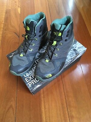 North Face Men's Walking Boots