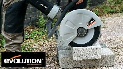 Electric Concrete Saw / Quick Cut