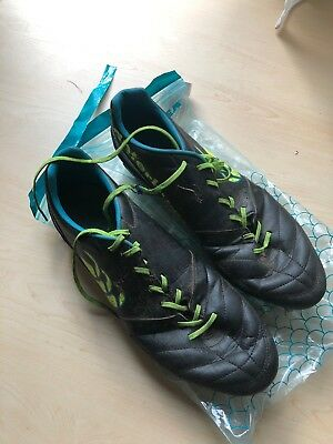 Mens Canterbury rugby boots size 9 Gay Interest.