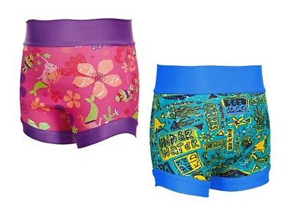 Zoggy Swimsure Swim Nappy Diaper Cover Baby Toddler Toilet Train Pool Sea Pants