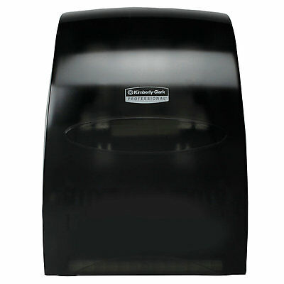 Kimberly-Clark In-Sight™ Touchless Towel Dispenser, Smoke Gray