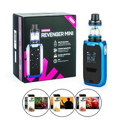 Vapanion/Vaporesso Revenger Mini Kit 3,5 ml 2500 mAh e-Zigarette ww. 3xSC Liquid