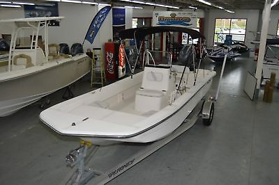 2015 Sundance 22Ft Center Console Skiff, Yamaha 115Hp 4Str 52 Hours, W/ Trailer