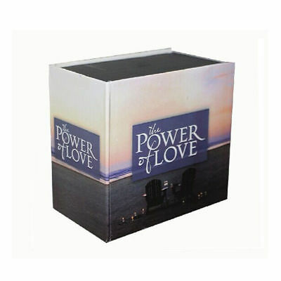 Various Artists The Power of Love Time Life 9 CD 150 Hits New & Sealed