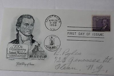 Stamped Envelope $5.Presidential Series Calvin Cooledge FDI Cancelled 11/27/1938