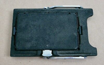 1960's Graflex Century Graphic Ground Glass Focusing Panel Back