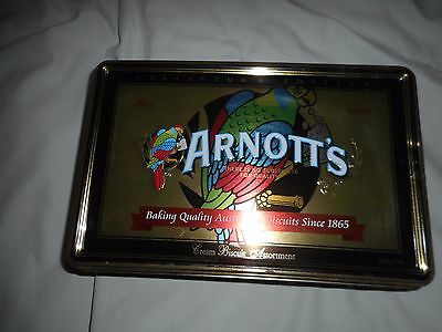 Arnott's Collector's Edition 2006 Biscuit Tin