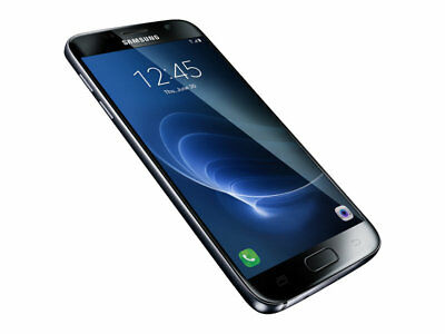 Samsung Galaxy S7 SM-G930T 32GB Black Smartphone for T-Mobile / Metropcs - NEW