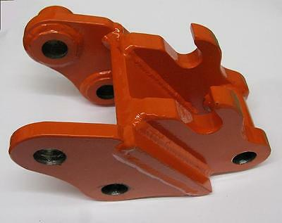 Kubota U10,u10-3 And K008 Quick Hitch Mini Digger Excavator