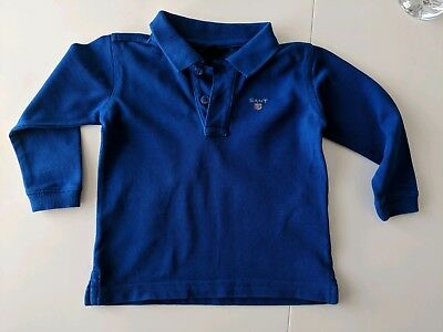 GANT polo shirt 12 months • excl condition