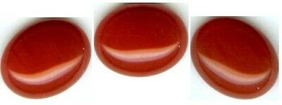 18thC Antique 2ct French Carnelian Ancient Rome Persia Greece Favorite Gemstone