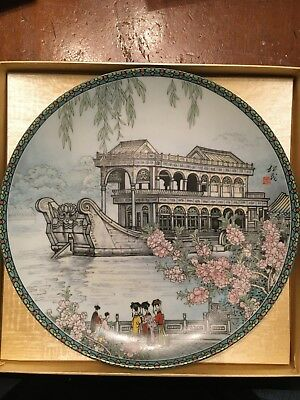 First Issue In the China: Scenes From The Summer Palace