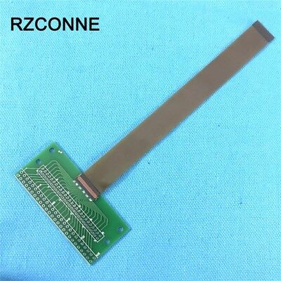 5 X 51PIN ZIF 0 3mm pitch adapter + Extend Flat Cable FFC