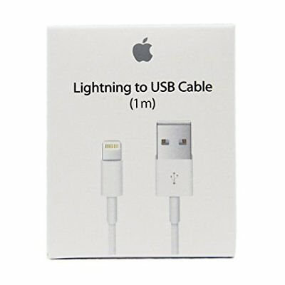 Lightning Cable For Apple iPhone 7 Plus 6 8 USB Charging Cord Sync Data