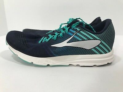 229eb04fea6 NEW* BROOKS HYPERION Women's Size 8.5 Running Shoes 1202261B463 ...