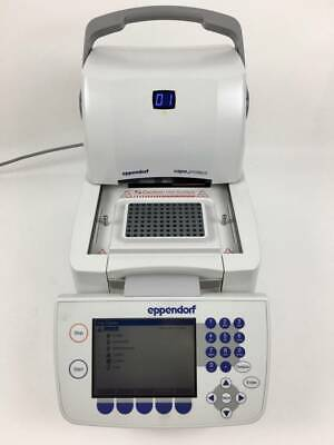 Eppendorf Mastercycler pro S Thermocycler