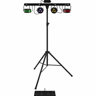 IMG Stageline FXBAR-5SET LED Light Effect Set