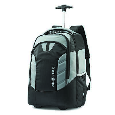 Samsonite Mighty Wheeled Backpack