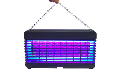 Xterminate Electric Fly Killer Zapper Insect Bug Swatter Pest Control Trap 30W