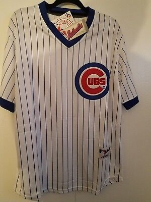 size XL Mitchell & Ness Andre Dawson Chicago Cubs Jersey
