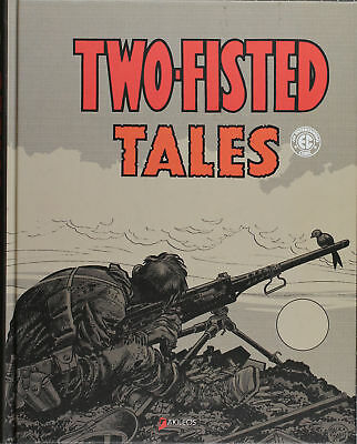 BD prix réduit Two-Fisted Tales Two fisted Tales tome 1 Akileos