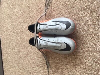 Nike Rugby Boots - Size 10