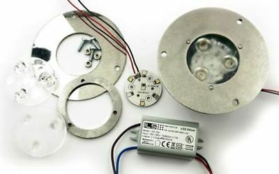 ILS ILK-ANNA-3LED-01 LED Light Kit, Anna Development Kit