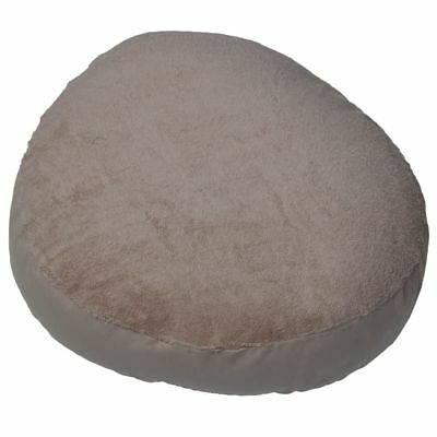 Babylonia Nursing Pillow Cover Sit Fix for Form Fix Pillow Taupe FFSF 1 280