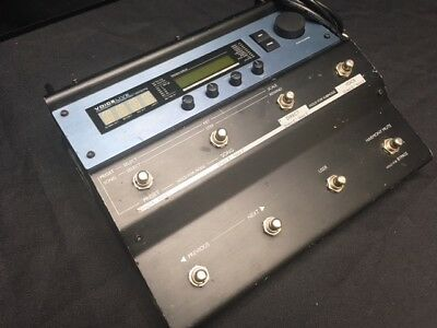 TC-Helicon VoiceLive Vocal Effects Processor