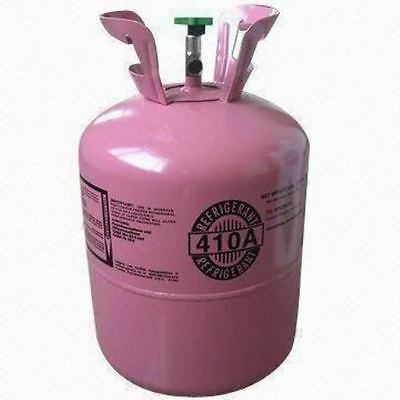 R-410A Refrigerant 25 Lb Cylinder - New! Certification Required per US EPA
