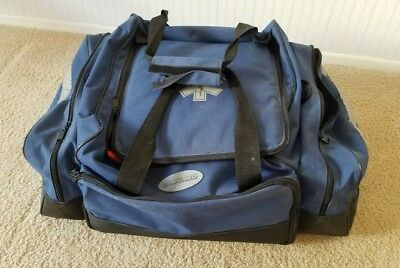 DYNA MED MEGA-MEDIC BAG FIRE EMS Medical bag EMT Paramedic