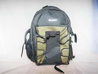 Canon Deluxe Photo Backpack 200eg Review Baik Bag