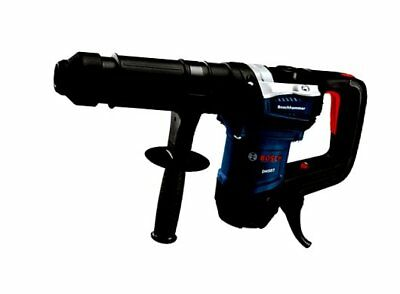 Bosch DH507 12-Pound 10-Amp Variable Speed SDS-Max Demolition Hammer.