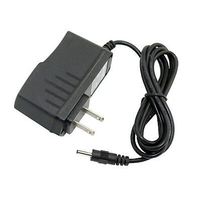 2.5mm Replacement Home AC Wall Charger for Zeki TBDG1073 TBDG1073B Tablet
