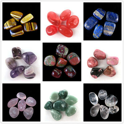 Wholesale Natural Quartz Crystal Stone Chip Minerals Rock Healing Craft Decor