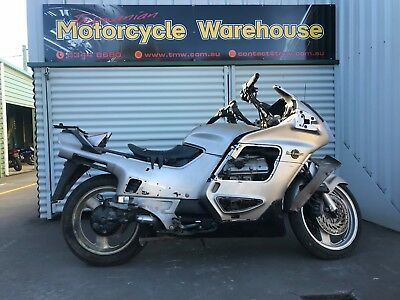 Used 1998 Honda St1100 Pan European