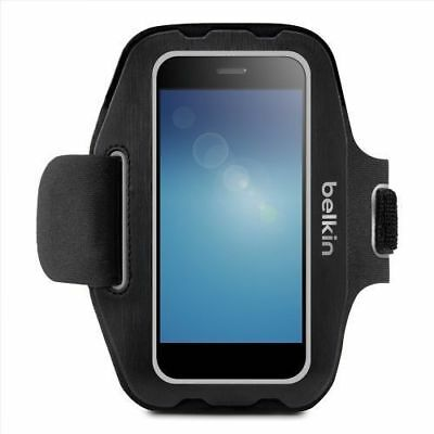 Belkin Armband For Running Sport Case Fits Apple iPhone 8 Plus 7 Plus 6 Plus 838