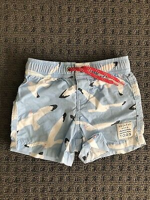Country Road Baby Boys Size 0 Board Shorts