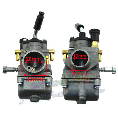 19mm Carburetor Carb For KTM50 KTM50SX KTM 50SX 50cc Junior Dirt Bike 2001-2017