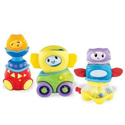 LeapFrog Brightlings Builders - Great Toy for Babies and Toddlers