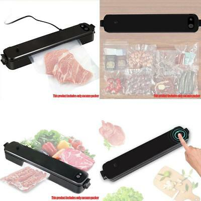 Vacuum Sealing Sealer System Packing Machine Household Food Storage