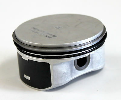 Vauxhall 1.8 16v X18XE1 & Z18XE Set of 4 pistons with rings | 5623219