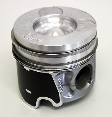 Fiat Scudo & Ulysse 2.0 16v HDi DW10BTED4 RHR Piston with rings | 0628R1