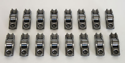 Peugeot 1.6 16v HDi (DV6) Rocker Arm | Set of 16