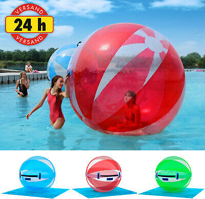 Water ball PREMIUM Wasser Laufball wasserball water walking ball zorb 2m PVC